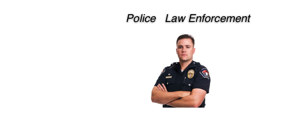 Police / Law Enforcement Products